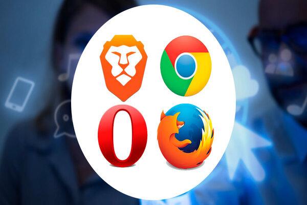 conoce los mejores navegadores web de la actualidad