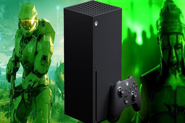 xbox series x juegos de lanzamiento