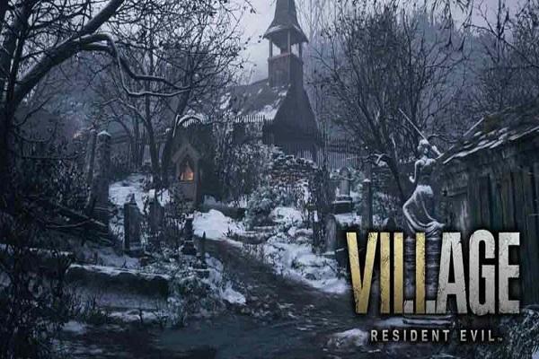 todo sobre resident evil village