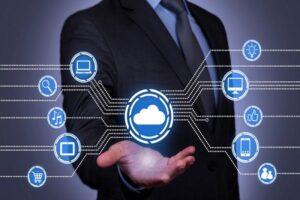 aplicaciones de la tecnología blockchain