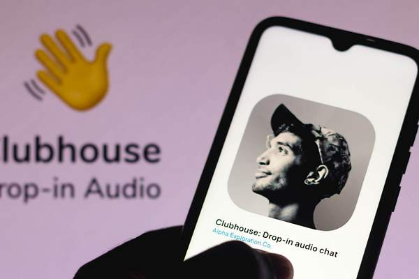 clubhouse ios