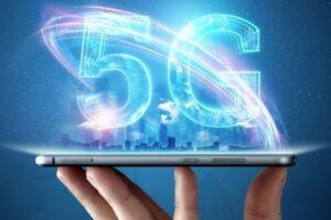cómo funciona la tecnología 5g