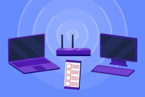 cómo mejorar la conexión a internet