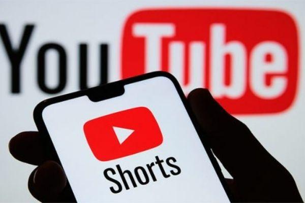 funcionamiento youtube shorts